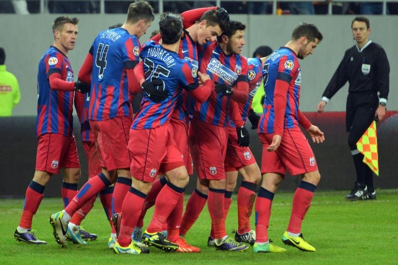 DINAMO KIEV STEAUA LIVE �n Europa League. Meciul este la ora 20, la Digisport