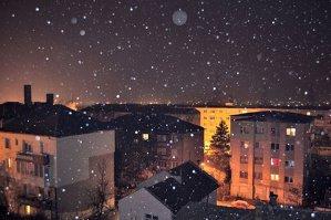 ANUNŢUL meteorologilor: VIN NINSORILE! Când şi unde cade prima zăpadă