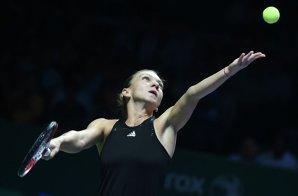 """Simona Halep vs. Serena Williams. Românca A ÎNVINS-O pe numărul 1 mondial cu 6-0, 6-2: """"A fost cel mai mare meci din viaţa mea!"""""""