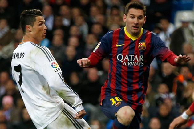 EL CLASICO. Meciul Real Madrid – FC Barcelona LIVE la Digi Sport