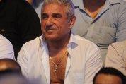 """VESTEA-ŞOC a fost dată acum câteva minute chiar de premierul României: """"Cu mare tristeţe, vă anunţ că dl. Giovani Becali..."""""""