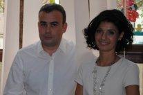 Dezvăluire: Adevărata relaţie dintre Lavinia Şandru şi Darius Vâlcov a ieşit la iveală