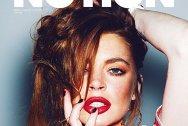 FOTO. Lindsay Lohan, pictorial HOT! Imagini +18
