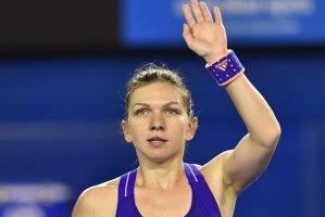 SIMONA HALEP a urcat pe locul doi în clasamentul WTA