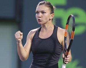 Simona HALEP -  Evghenia Rodina 7-5, 6-4. Simona este în turul doi la Roland Garros