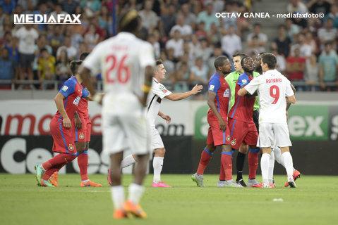 CUTREMUR pe piaţa media din România. Decizia BOMBĂ a televiziunii care transmitea meciuri din Liga I
