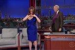 """""""Oh, Dumnezeule!"""". Audienţele au explodat  într-o secundă. Până unde a mers această actriţă în cea mai urmărită emisiune din America. VIDEO COMPLET"""