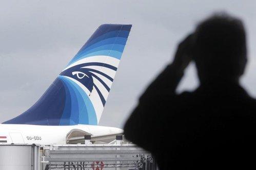 RĂSTURNARE TOTALĂ de situaţie în cazul avionului prăbuşit. Anunţul de ultimă oră al egiptenilor