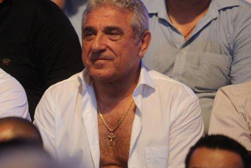 VESTE INCREDIBILĂ pentru Giovani Becali. Avocatul său a făcut ANUNŢUL: ''Este EXTREM de...''
