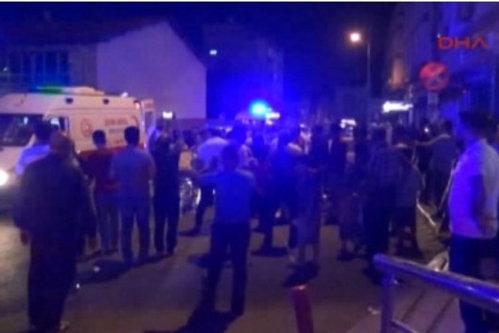 BREAKING NEWS: Un nou ATENTAT zguduie Europa. 30 de morţi şi 90 de răniţi până acum