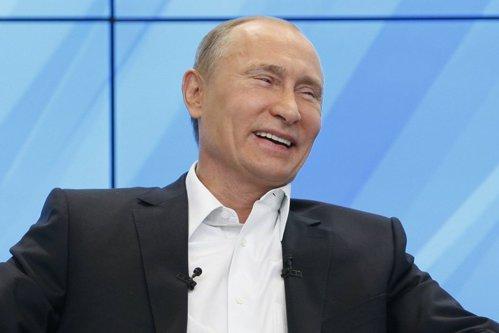 Cel mai bine păstrat secret al lui Putin