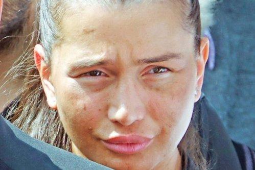 O nouă lovitură cruntă pentru EBA, la doar două luni după divorţ: a primit cea mai tristă veste posibilă