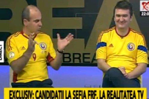 Jurnalist Realitatea TV, suspendat după ce a lăudat Antena 3