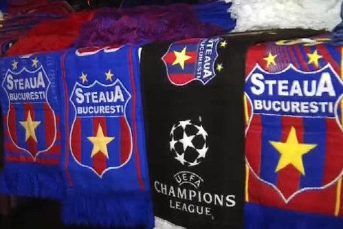 O legendă a fotbalului românesc regretă că a jucat la Steaua: Nimeni să nu mai joace acolo
