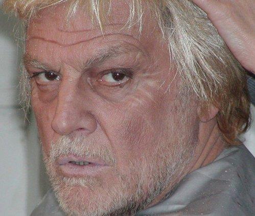 ZIUA în care  Florin Piersic a tăcut! Un actor imens şi-a trăit MOARTEA