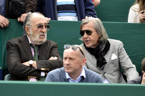 Ion Ţiriac, reacţie dură în scandalul de la Fed Cup cu Ilie Năstase