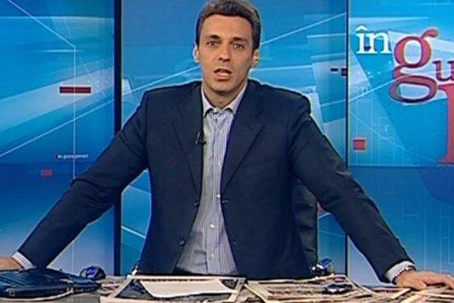 Prima reacţie a lui Mircea Badea, după ce Dan Voiculescu a fost eliberat condiţionat