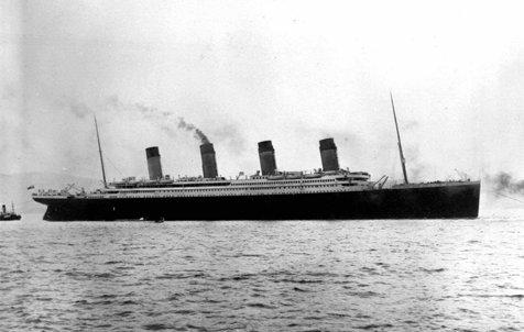 O nouă ipoteză răstoarnă tot ce se ştia până acum despre Titanic. De ce s-ar fi scufundat, de fapt, celebrul vapor