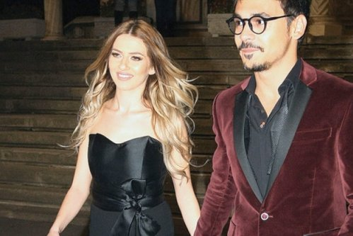 Lidia Buble mărturiseşte ce s-a întâmplat în relaţia sa cu Răzvan Simion