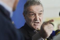 La o zi după ce Becali l-a criticat, Golofca a fost exclus de Dică