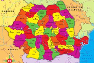 """Se schimbă harta României. Anunţul tranşant făcut chiar de preşedintele Iohannis. """"Este SINGURA SOLUŢIE"""""""