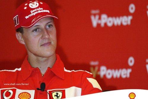 Incredibil! Fotografii cu Schumacher ÎN COMĂ, vândute pe bani mulţi / Ce va păţi autorul lor
