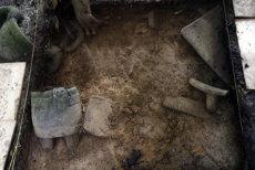 Artefacte provenind de la o civilizaţie străveche, descoperite în Honduras