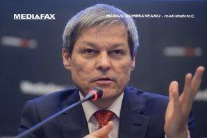 Premierul Cioloş, în vizită la răniţii de la Colectiv