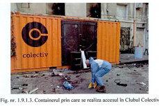 Cum arăta clubul Colectiv după incendiu. Galerie foto