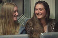 Fericirea începe cu un zâmbet, o campanie devenită virală pe internet