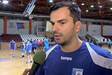 Echipa CSM Bucureşti, cu gândul la fericire: ''Am fost ultima dată fericiţi când am câştigat ultimul meci''