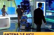 MOMENTE HALUCINANTE în direct la tv. Întrebarea care A EXPLODAT în platou: ''Sunteţi de acord?'' Mihai Gâdea A RĂMAS MASCĂ