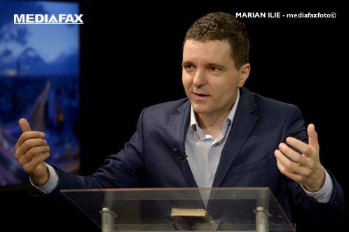 ''Pactul'' dintre Predoiu şi Nicuşor Dan împotriva PSD, un ''eşec''