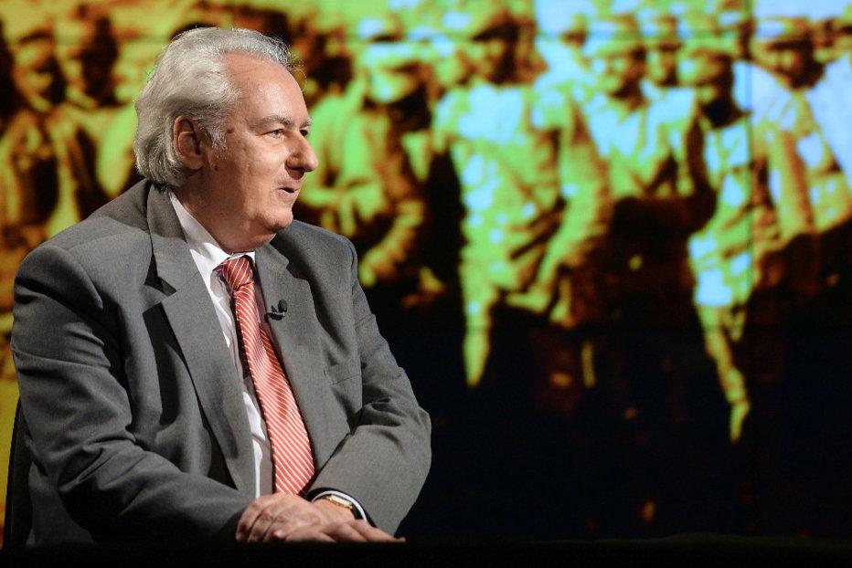 """Boia: """"Românii permit prea multe. Ar trebui schimbat sistemul, ar trebui un cutremur"""""""