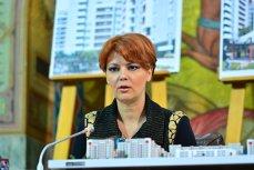 Olguţa Vasilescu, un nou mandat la Craiova
