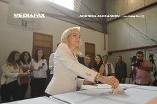 Firea îl acuză pe Nicuşor Dan de ''încălcarea flagrantă'' a legii electorale