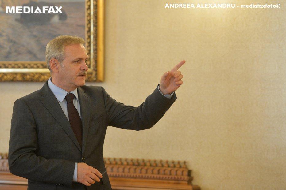 Dragnea anunţă noi negocieri pentru alianţele din teritoriu