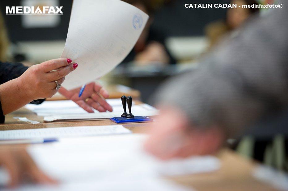 PSD câştigă CJ Constanţa la o diferenţă de 0,06% în faţa PNL