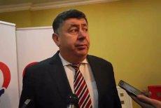 Primar ales săptămâna trecută, condamnat la 6 ani de închisoare