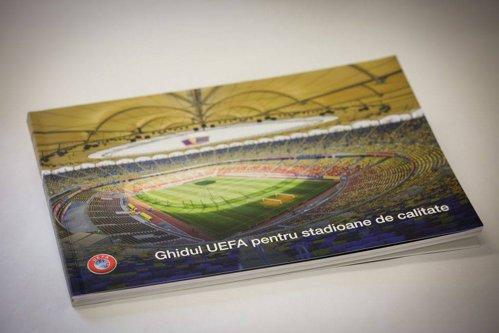 #EUPrimar | Euro 2020 în Bucureştiul lui 2020. Soarta bazelor sportive din Capitală