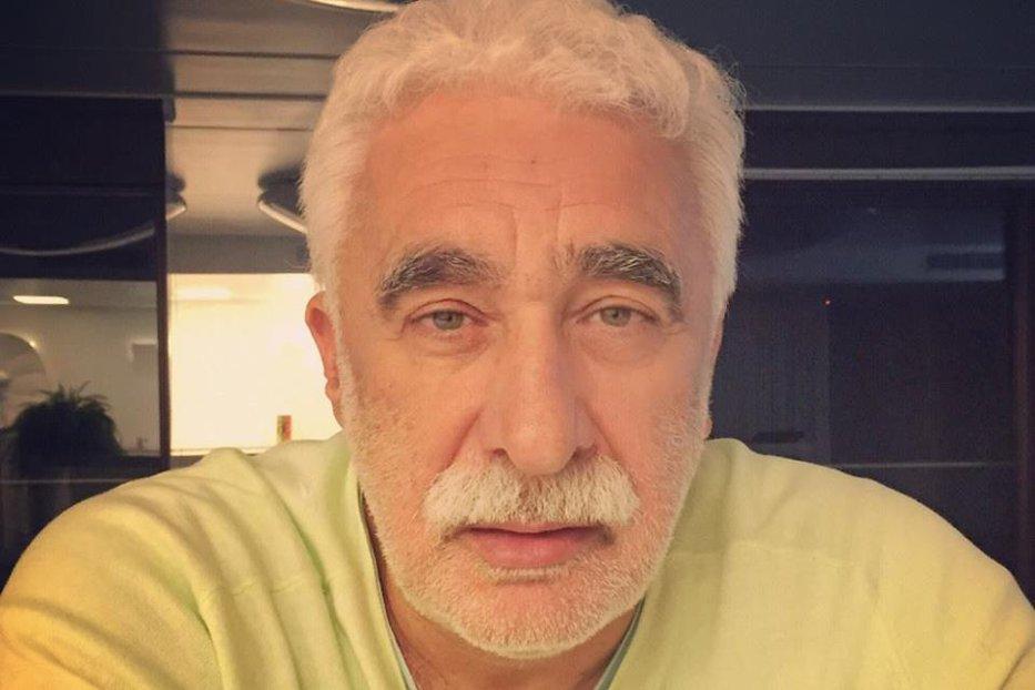 Sunt român şi vreau să joc în filmul meu!