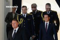 Imaginea articolului Informaţiile au fost ASCUNSE până acum! Datele care îl DESFIINŢEAZĂ pe cel mai puternic om din România. Iohannis nu mai poate face NIMIC acum