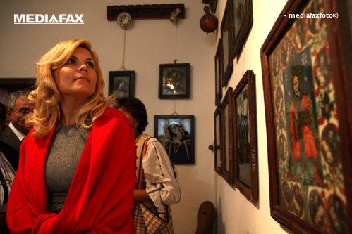 Elena Udrea: Am fost implicată şi în numirea Liviei Stanciu. Nu-i face onoare. Sunt lucruri de care oamenii aceştia nu-şi doresc să se afle