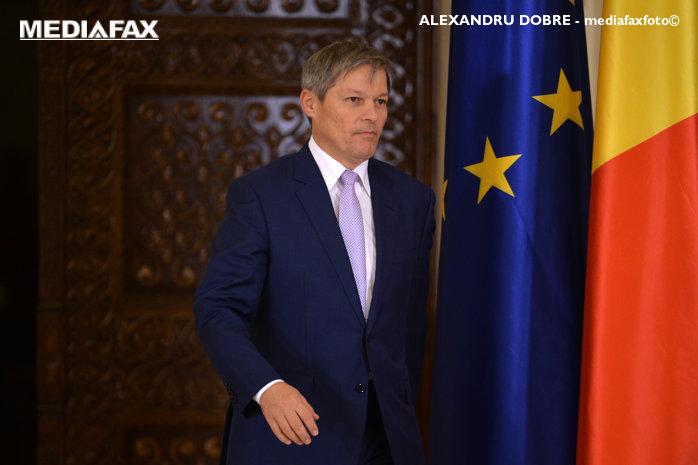 """Primul lider liberal care îl vede pe Cioloş """"cel puţin"""" în conducerea PNL. """"După alegeri, ar trebui să-şi asume şi o opţiune politică"""""""