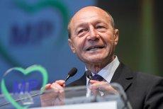 Greşeala pe care Băsescu recunoaşte că a făcut-o când era preşedinte. Ce planuri are pentru PMP