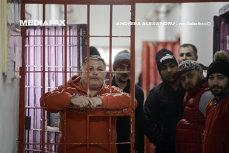 #DIZGRAŢIAŢII. În ţara în care un deţinut moare în închisoare la fiecare trei zile, toate lucrările la Penitenciarul din Târgu-Jiu au fost abandonate