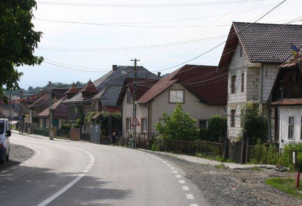 Feldru, județul Bistrița Năsăud