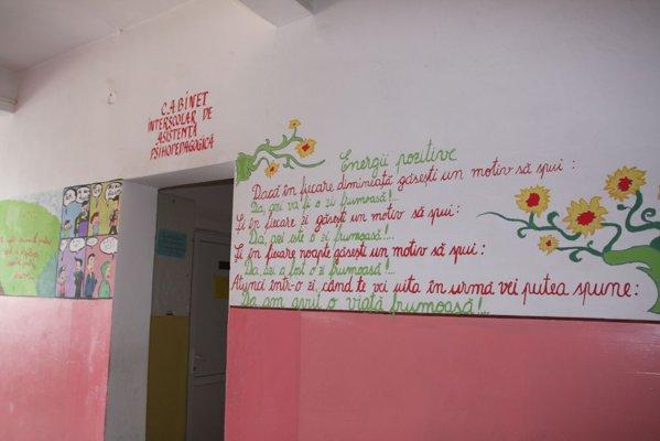 Centru de consiliere psihologică a copiilor