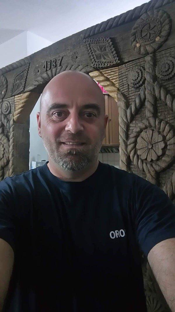 Florin Flaviu Oros