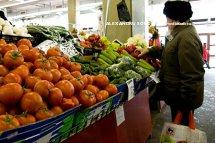România va primi, în 2013, alimente de 55,8 milioane de euro de la UE, pentru persoane defavorizate